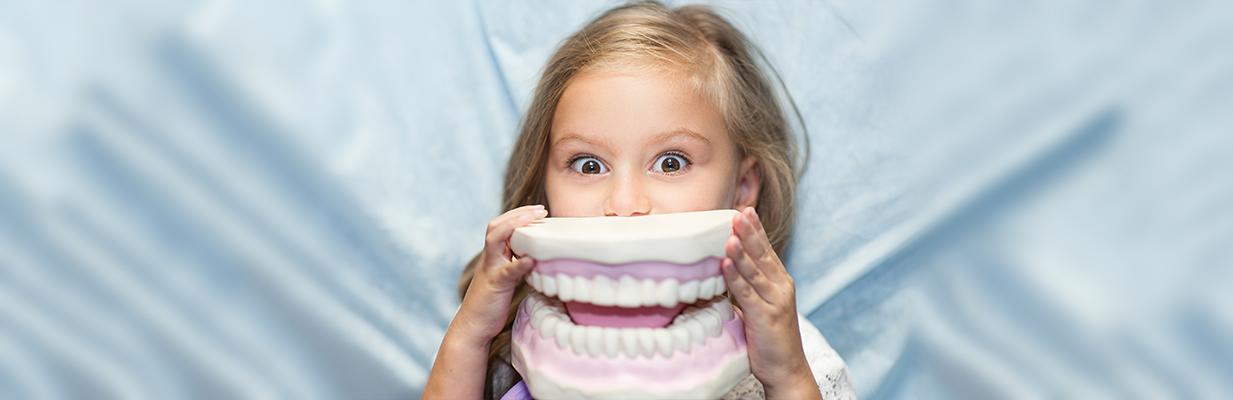 Banner Croissance Dentaire